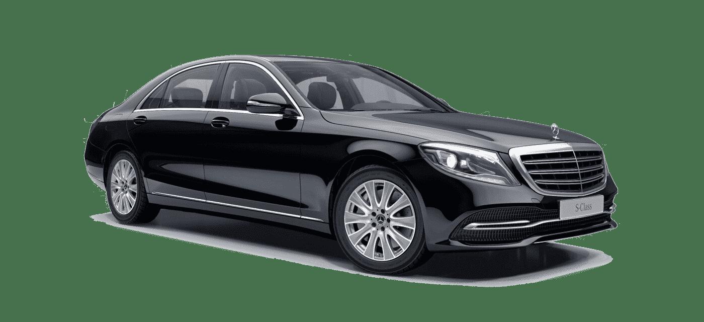 VIP автомобиль